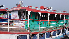 Launch passengers, including river police SI, robbed on Padma River
