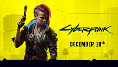 Cyberpunk 2077 video game debuts to...