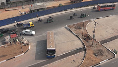 DNCC opens 3 more U-Turns on Satrasta-Uttara...