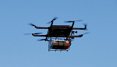 US to allow small drones to fly over...