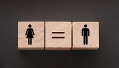 ED: Towards a more gender-equal society