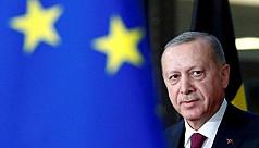 Turkey rejects EU sanctions plan as...