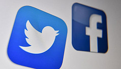 Facebook, Twitter face British fines...