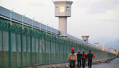 HRW: China targets Uighurs with more prosecutions, longer prison terms