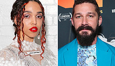 Shia LaBeouf sued by ex-girlfriend FKA Twigs over 'physical, emotional abuse'