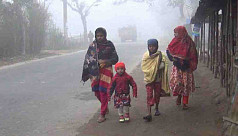 Lowest temperature 7.1°C recorded in Panchagarh