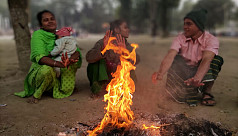 Cold wave likely to sweep over Bangladesh...