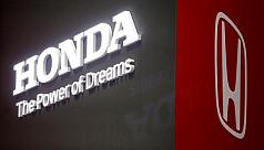 Honda opens new engine assembling line...