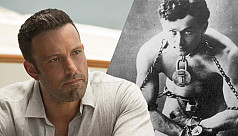 Ben Affleck to star in new biopic on...