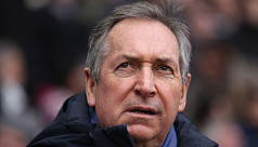 Ex-Liverpool, France coach Houllier...