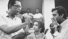 Sharmila Tagore to participate in DIFF's 2020 tribute to Satyajit Ray