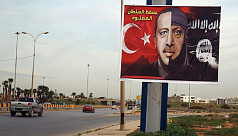 Turkey warns Libya's Haftar against...