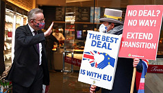 UK: No-trade deal Brexit is still possible