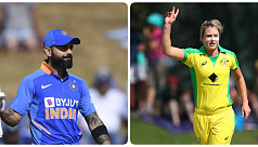 Kohli, Perry named cricketers of the decade
