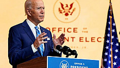 Infographic: Joe Biden announces media and economics teams