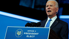 'Democracy prevailed,' Biden says after US Electoral College confirms his win