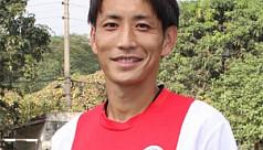 Japanese Kato seeks donations for Muktijoddha