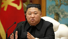 North Korea's Kim pledges to strengthen nuclear arsenal