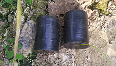 Live bombs recovered in Benapole