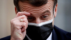 Macron stable after virus infection