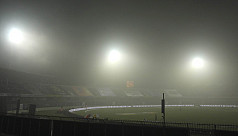 Weather forces Bangabandhu T20 schedule...