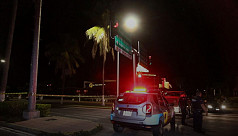 Ex-governor of cartel-ravaged Mexican state gunned down in beach resort