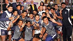 Navy, Ansar win Victory Day...