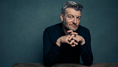 'Black Mirror' creator Charlie Brooker planning Netflix project about year 2020