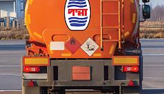 Pandemic kills demand for Padma Oil's petroleum products