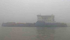 Paturia-Daulatdia ferry services resume after 12 hours
