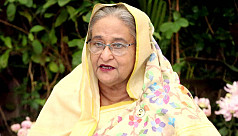PM Hasina: Bangladesh equally belongs to people of all faiths