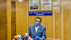 Quader: Govt to extend all-out support to Election Commission for peaceful polls