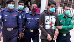 Rangpur man gets death penalty for 2016 rape, murder of 8-yr-old child