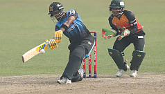 Four wins in a row as Dhaka beat...