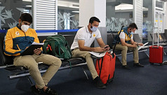 Pakistan cricketers hit mentally, physically...