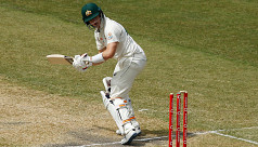 Australia on the ropes as India close in on victory