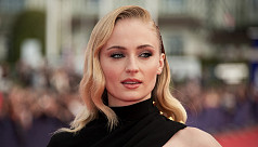 'Game of Thrones' star Sophie Turner blasts anti-maskers
