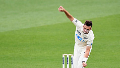 Kiwis on verge of victory against Windies