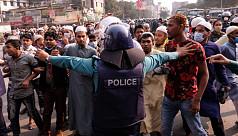 OP-ED: Hefazat vs Sheikh Mujib's statue: Round one to the state?