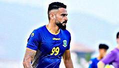Abahani to replace Sunday with Brazilian...