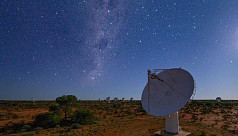 Australian telescope maps 3m galaxies in just 300 hours