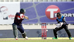 Tamim reaches 6,000-run mark in T20s...