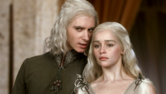 HBO shares first look at 'Game of Thrones'...