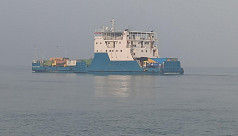 Ferry services resume after 12 hours on Paturia-Daulatdia, Shimulia-Banglabazar route