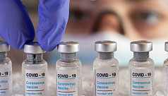 'Russia's second vaccine 100% effective'