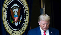 Trump on verge of 2nd impeachment after...