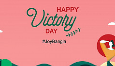 TikTok launches #JoyBangla campaign for Victory Day