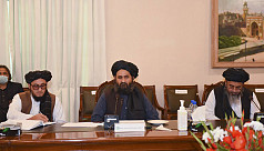Taliban delegation visits Islamabad, plans for leadership meeting in Pakistan
