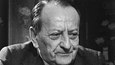 Malraux: The philosopher and Bangladesh...