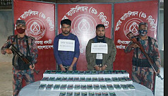 2 Hundi traders held with $500,000 in...